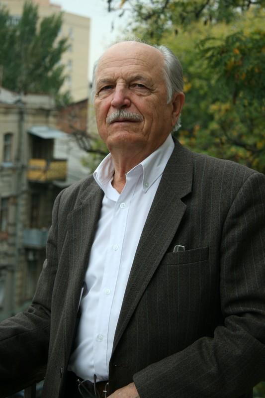 Романенко Василий Назарович